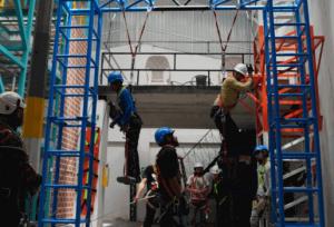 centro de entrenamiento en alturas